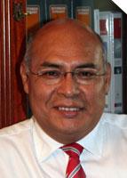 Mario Capunay
